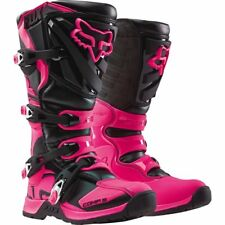 Fox Racing Comp 5 Youth Boots Kids Motocross Boots