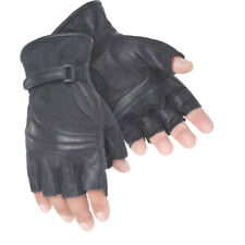 Tour Master Gel Cruiser 2 Fingerless Glove Motorcycle Gloves