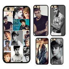 2017 Justin Bieber Super Star Hard Phone Case Cover For Touch/ iPhone/ Samsung