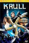 KRULL Special Edition DVD (1983) Ken Marshall Lysette Anthony Liam Neeson