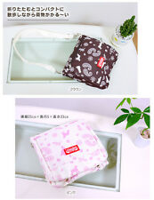 New Portable Nylon Foldable Carrier Small Dog Cat Puppy Pet Tote Purse Bag(US)