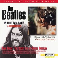 Dark Horse: The Secret Life of George Harrison by The Beatles (CD, Aug-1995,...