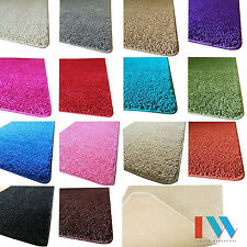 Large Size Non Slip Machine Washable Hearth Small Living Room Mats Rug