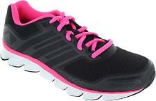 Adidas Falcon Elite 4w Women's Breathable Lace Up Athletic Running Trainers New