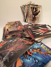 Awesome 160+ Witchblade and Spawn comic collection!