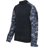 Urban Digital Camo Tactical Combat Shirt by TRU-SPEC 2558 - FREE SHIPPING