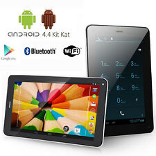 "7"" Android 4.4 Mega Smart Phone Phablet WiFi Tablet PC (AT&T T-Mobile) UNLOCKED"