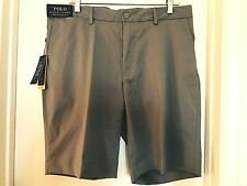 Polo Ralph Lauren Mens Stretch Classic Fit Performance Shorts NWT $79 Szs 34 40