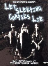 Let Sleeping Corpses Lie New Anchor Bay DVD