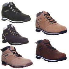 Timberland 6161R Mens Suede Leather Boots
