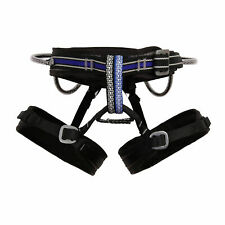 Metolius Safe Tech Women's Deluxe Rock Climbing Harness