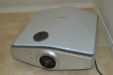 SONY VPL VW100 VIDEO PROJECTOR HDMI SXRD HD 1080P