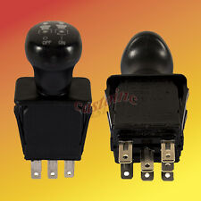 MTD / Cub Cadet PTO Switch on Big Red Horse, Big Red, Mustang Colt, Mustang RZT.