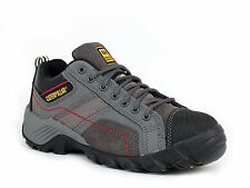 Caterpillar ARGON Comp Toe EH Slip Resistant Men,s Work Safety Shoes Sneakers