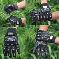 Outdoor Motorcycle Racing Finger Cycling Gloves Full Finger Pro-biker