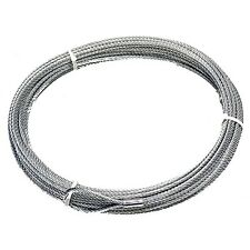 Warn 25987 Wire Rope 5/16 in. x 125 ft. For Winch Model XD9000i