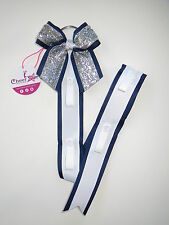 Cheer Bow Holder for hair accessories, cheer bows, sports bows, hair bows, dance
