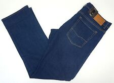 NWT $135 HUGO BOSS BLUE JEANS Regular Fit Stretch Mens 34 36 Maine1 50284416 427