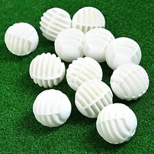 Hollow Golf Practice Ball For Golfer Indoor OR Outdoor Practice Train 12Pcs/36Pc