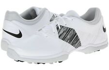 Nike Golf Womens White or Black Nike Delight V Wide Golf Shoes Cleats - NEW