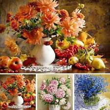 DIY Painting By Numbers Kits Acrylic Paint Handpainted Oil Painting Wall Artwork
