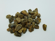 genuine rough unpolished unsearched  baltic amber stones beads per gram