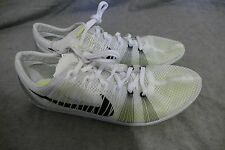 Nike Zoom MATUMBO 2 Track Running Spikes Mens  White Volt 526625 107 shoes