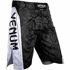 Venum Amazonia 5.0 Fight Shorts BJJ/MMA Shorts - Black