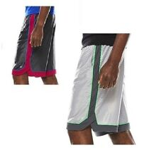 Xersion Mens Dazzle Basketball Shorts Polyester sizes L XL XXL NEW