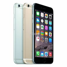 Apple iPhone 6 64GB (Factory Unlocked) AT&T T-Mobile Verizon Gray Silver Gold EA