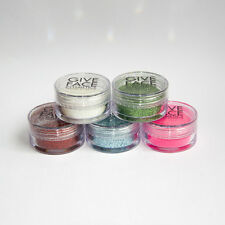 Give Face Cosmetics Ultra Fine Cosmetic Glitter Holographic Iridescent Neon