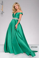 Jovani 48783 Evening Dress ~LOWEST PRICE GUARANTEED~ NEW Authentic Formal Gown