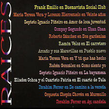 Raices: Roots of Buena Vista 2002 - Disc Only No Case