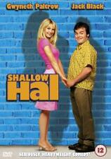 Shallow Hal (DVD, 2004) Good Condition!