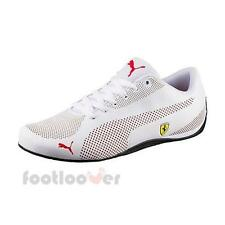 Shoes Puma SF Drift Cat 5 Ultra 305921 03 Man Racing Sneakers Scuderia Ferrari W