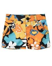 NWT Gymboree Tropical Bloom Floral Short Size 6-12mos, 12-18 mos, 18-24mos, 2T