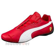 Shoes Puma SF Future Cat OG 305923 01 Man Racing Sneakers Scuderia Ferrari Red