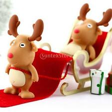 Cartoon Deer U Disk USB 2.0 Memory Stick Flash Pen Thumb Drive