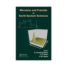 Wavelets and Fractals in Earth System Sciences by Taylor & Francis Inc...