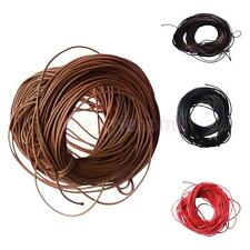 10M Waxed Wax Cord Nylon String Thread Rope for DIY Bracelet Jewelry Making