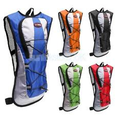 Climbing Backpack Cycling Hiking Rucksack Hydration Pack with Water Bag Bladder