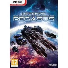 Legends of Pegasus Game PC - Brand new!