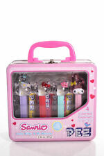 """Sanrio """"Hello Kitty & My Melody"""" Collectable Pez Dispensers"""