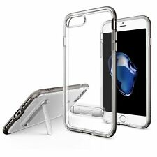 Genuine Cover Crystal Hybrid Kickstand for Apple iPhone 6 6s 7 Plus Case