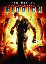 The Chronicles of Riddick  Theatrical Widescreen Edition  20 - Disc Only No Case