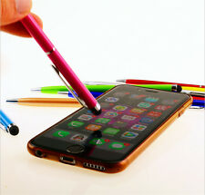 Hot Touch Screen Stylus Ballpoint Pen for Table iPhone/Ipad Stylus Drawing Pen