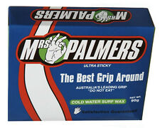 Palmers Surf Wax - 70g Bar
