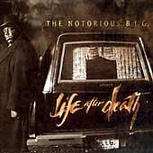 Life After Death [PA] by The Notorious B.I.G. (CD, May-2005, 2 Discs, Bad Boy E…