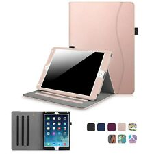 Fintie iPad 2/3/4 Case Multi-Angle Viewing Corner Protect Folio Stand Cover Card