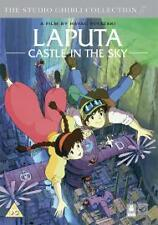 Laputa Castle in the Sky (Directed by Hayao Miyazaki) 2006. Near Mint. FREE POST